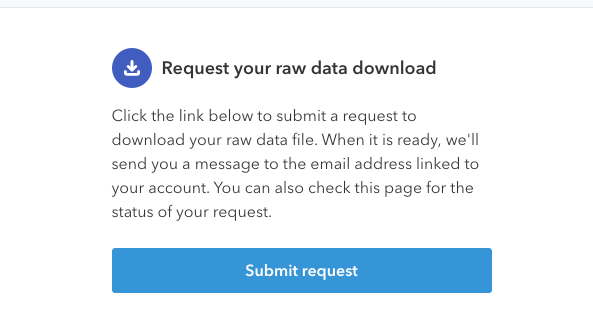 How to Download Your 23andMe Data -