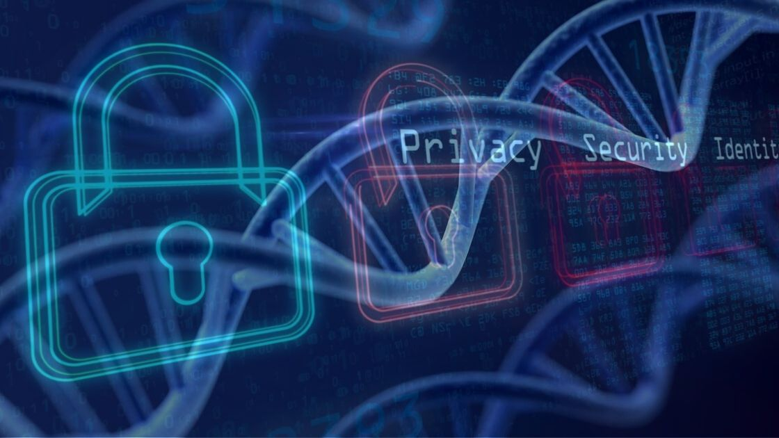 privacy of your genetic data