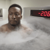 Big chill: Extreme exposure from cryotherapy probably doesn't enhance athletic performance