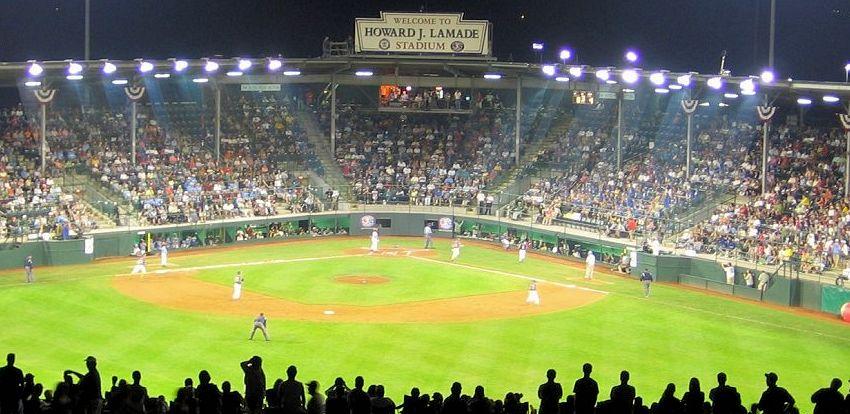Williamsport Sporting Venues Little League World Series