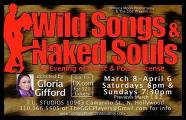 Wild Songs & Naked Souls Genevieve Joy