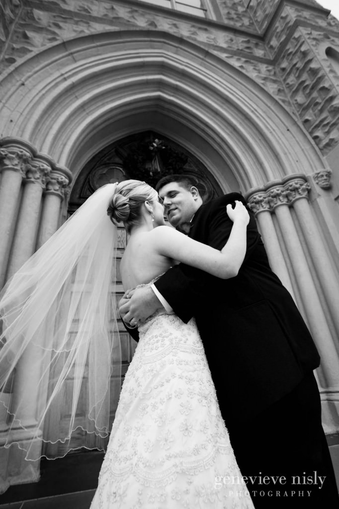 Akron, Copyright Genevieve Nisly Photography, Wedding, Winter
