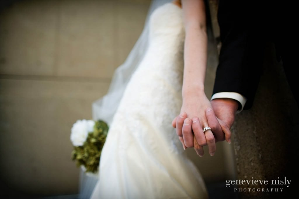 Akron, Copyright Genevieve Nisly Photography, Ohio, Spring, Wedding
