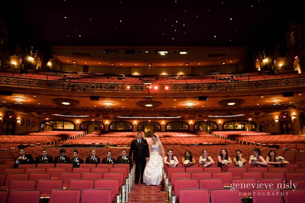 Akron, Copyright Genevieve Nisly Photography, Ohio, Wedding, Winter