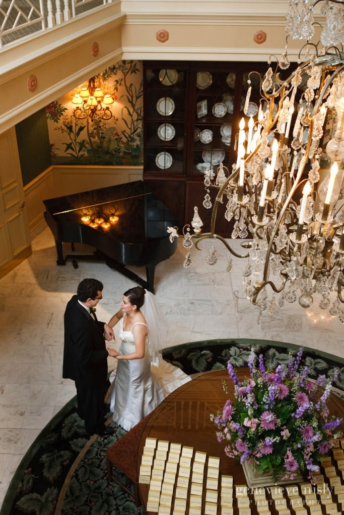 Beechmont Country Club, Chagrin Falls, Copyright Genevieve Nisly Photography, Summer, Wedding