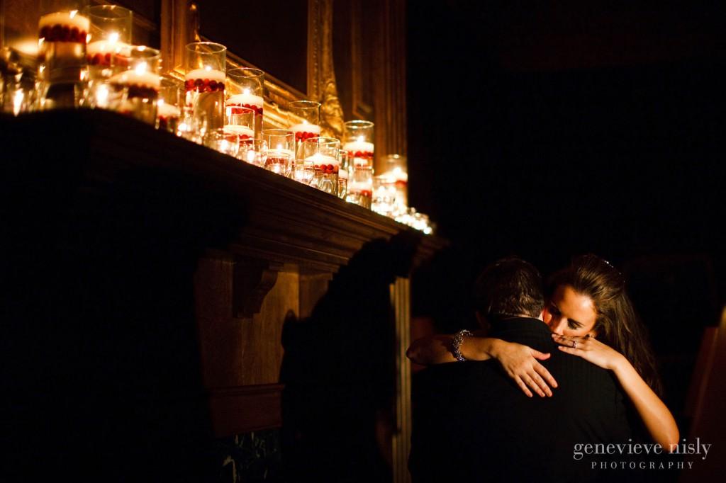 Copyright Genevieve Nisly Photography, Fall, Union Club, Wedding