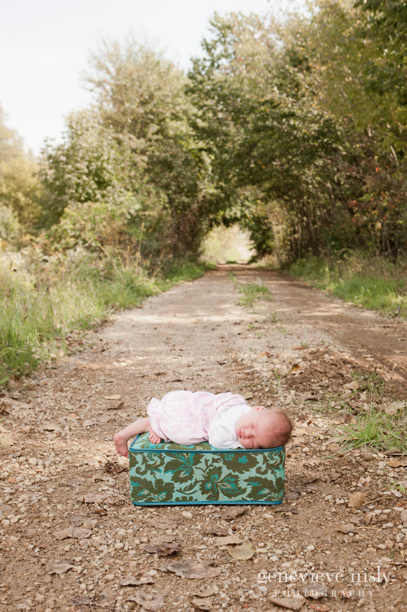 Baby, Copyright Genevieve Nisly Photography, Portraits, Summer