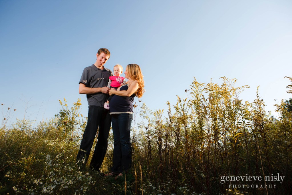 Copyright Genevieve Nisly Photography, Family, Portraits, Summer