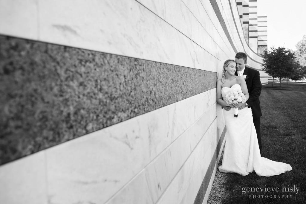 Cleveland, Copyright Genevieve Nisly Photography, Spring, Wedding