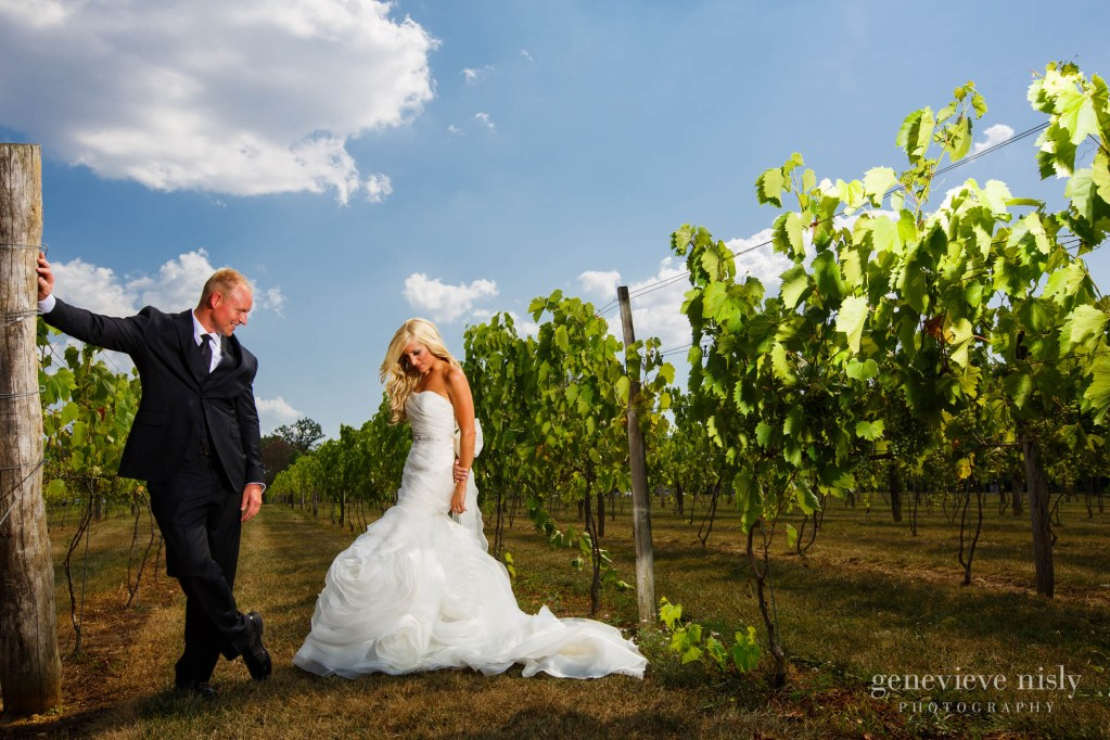 Canton, Copyright Genevieve Nisly Photography, Ohio, Summer, Wedding