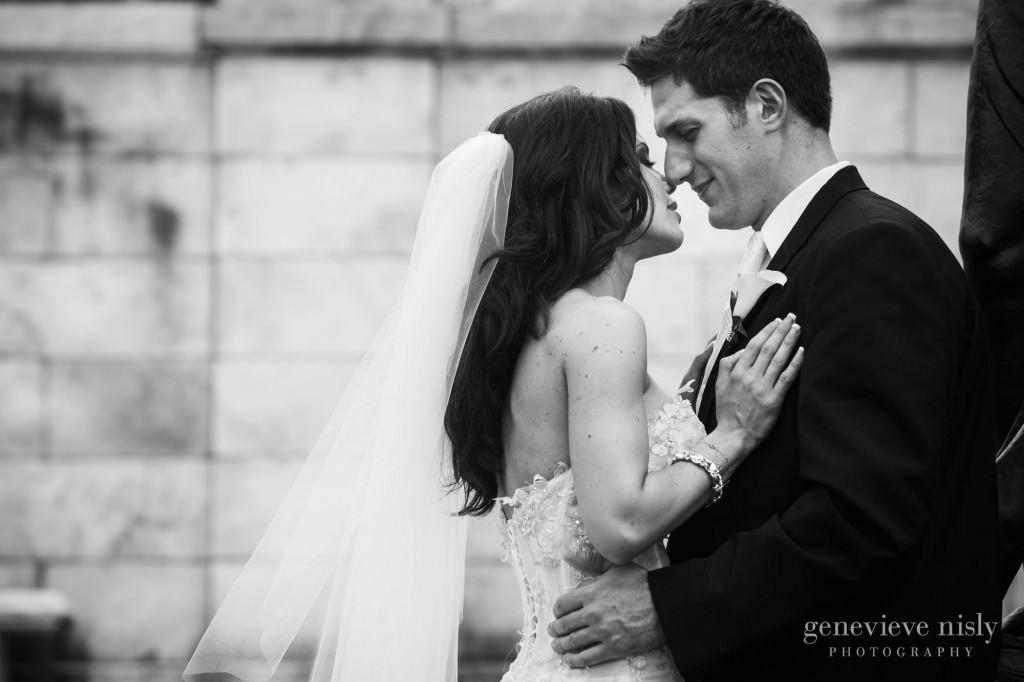 Cleveland, Ohio, Summer, Wade Lagoon, Wedding