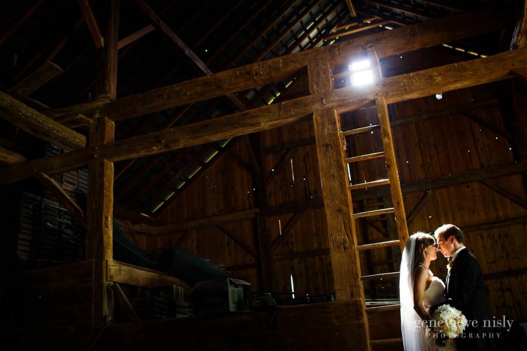 Copyright Genevieve Nisly Photography, Inn at Honey Run, Summer, Wedding