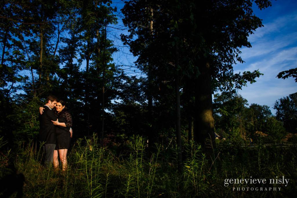 Engagements, Ohio, Summer