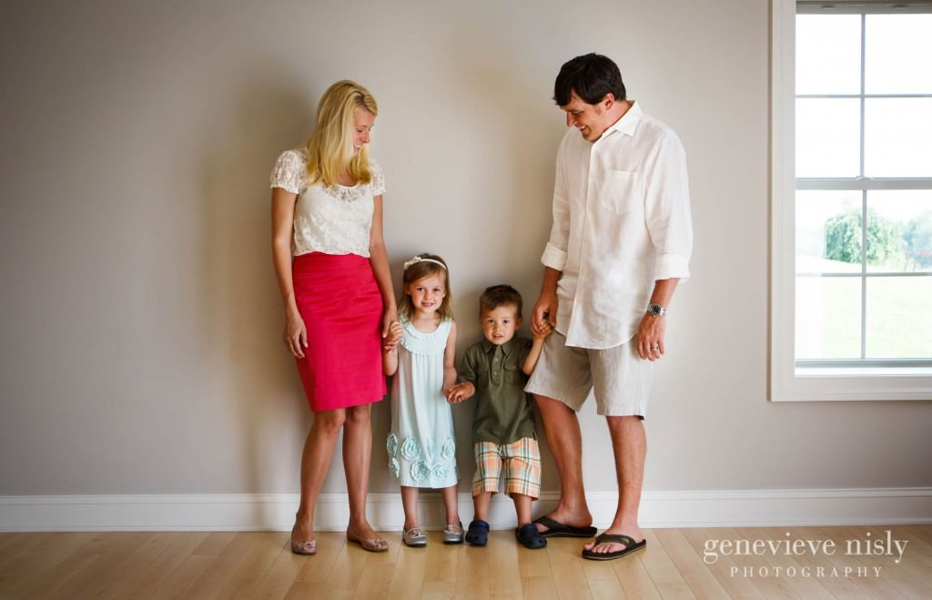 Copyright Genevieve Nisly Photography, Family, Portraits