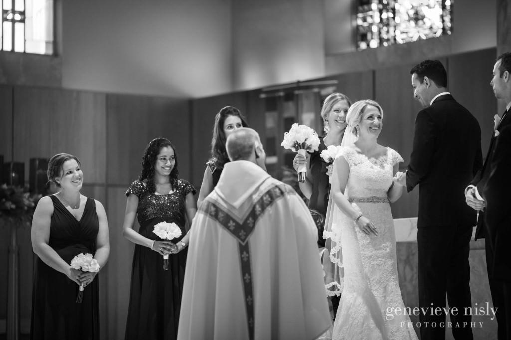 Cleveland, Copyright Genevieve Nisly Photography, Wedding, Winter