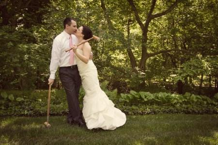 Copyright Genevieve Nisly Photography, Wedding