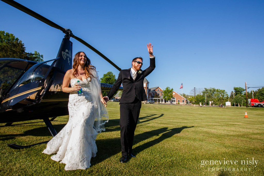 Blair Center, Copyright Genevieve Nisly Photography, Ohio, Spring, Wedding, Westfield