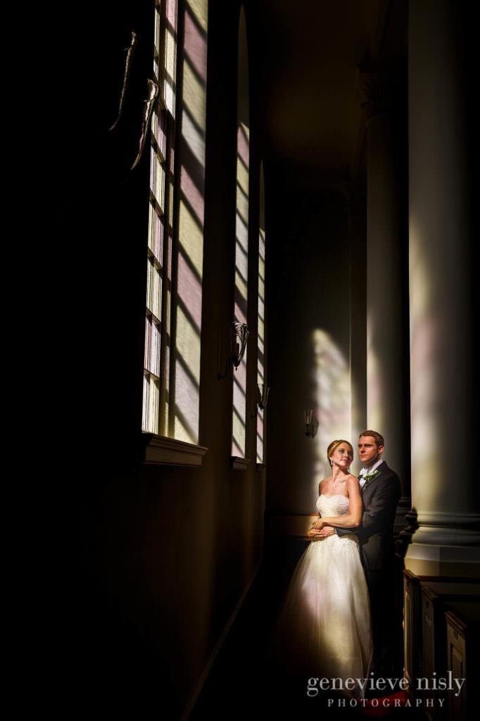 Akron, Copyright Genevieve Nisly Photography, Ohio, Summer, Wedding