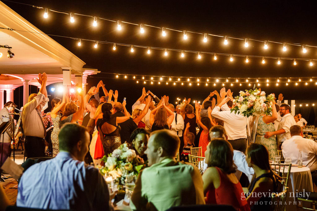 Akron, Copyright Genevieve Nisly Photography, Fairlawn Country Club, Ohio, Summer, Wedding