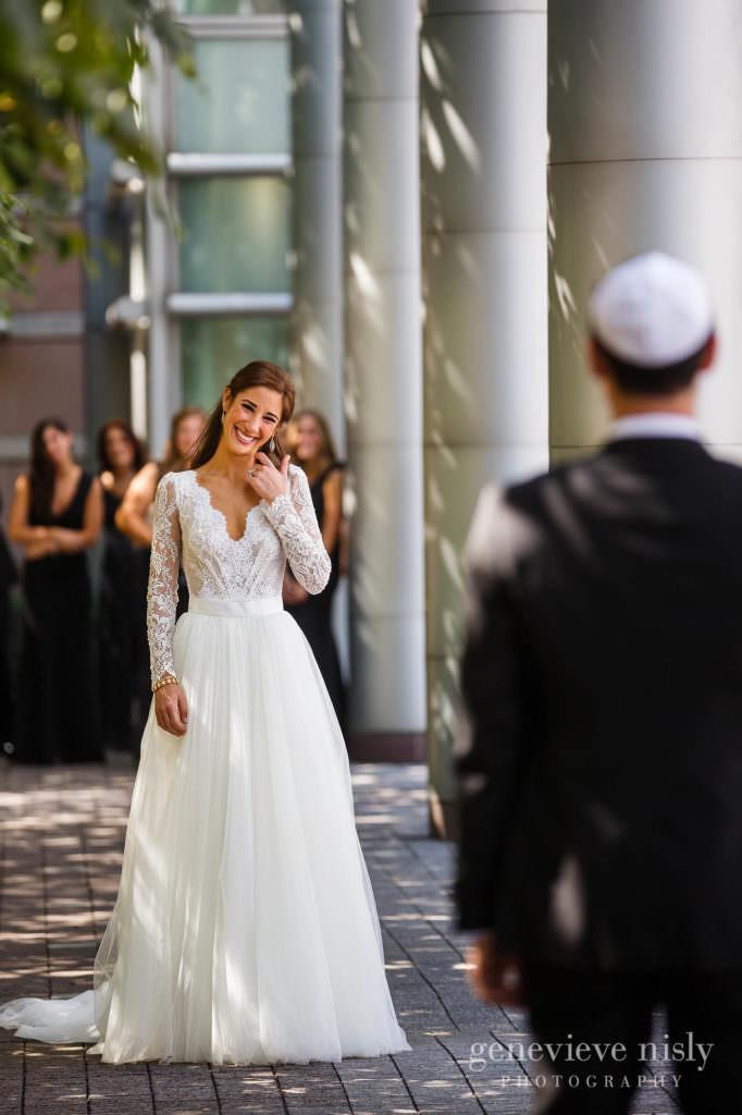 Wedding, Copyright Genevieve Nisly Photography, Summer, Ohio, Cleveland, Intercontinental Hotel