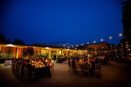 cleveland botanical gardens weddings