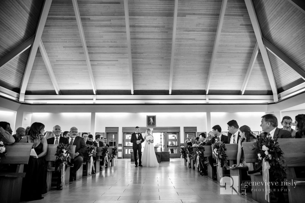 Wedding, Copyright Genevieve Nisly Photography, Ohio, The Country Club, Hudson, St. Mary's Church