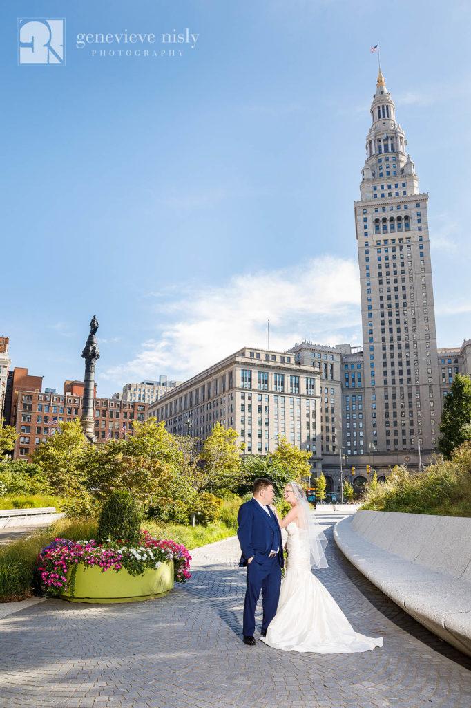Wedding, Category, Copyright Genevieve Nisly Photography, Seasons, Summer, Ohio, Cleveland