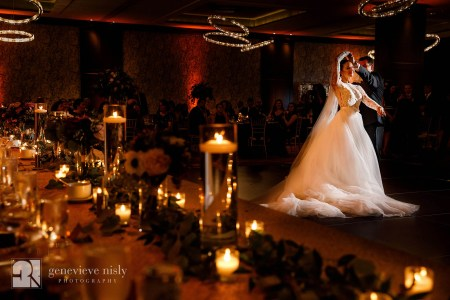 Wedding, Copyright Genevieve Nisly Photography, Cleveland, The Westin