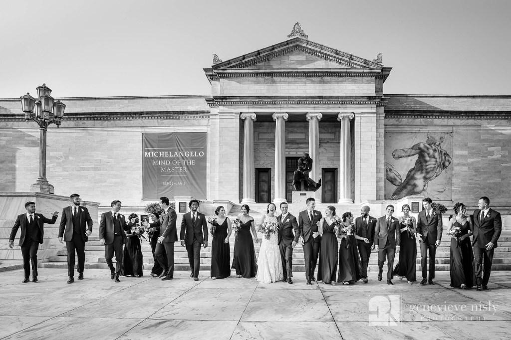 Ohio, Wedding, Cleveland, Wade Lagoon