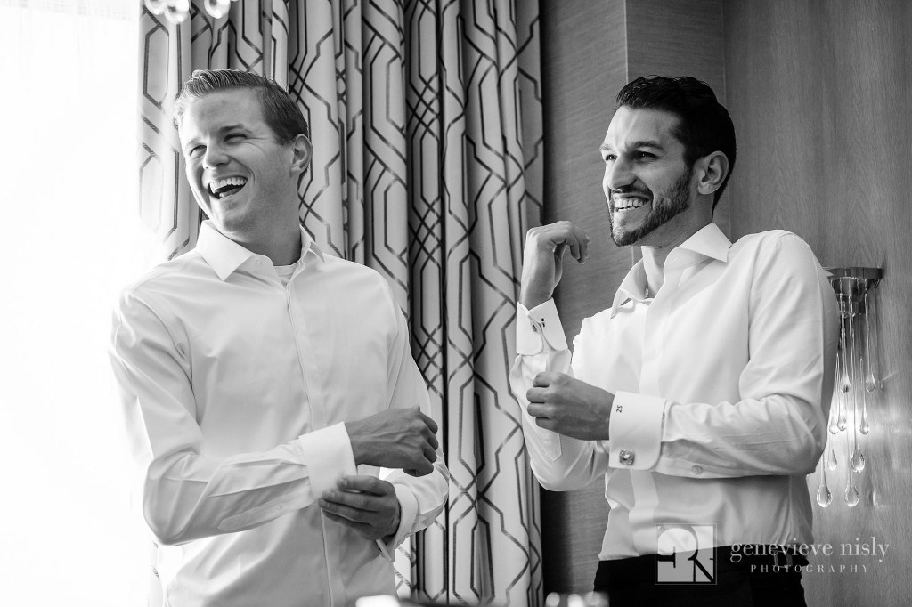 Wedding, Copyright Genevieve Nisly Photography, Ohio, Cleveland, Ritz Carlton