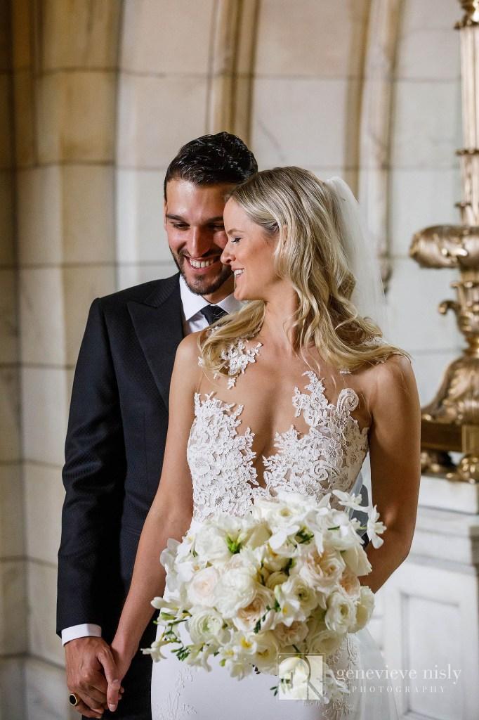 Ohio, Copyright Genevieve Nisly Photography, Wedding, Cleveland, Old Courthouse