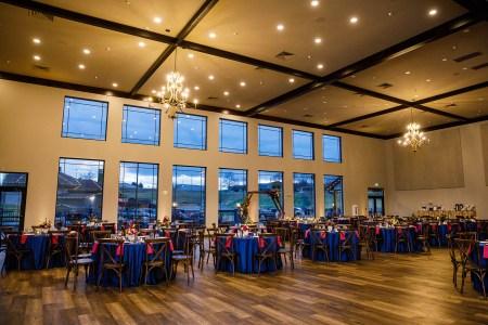 Wedding, Sugarcreek, Encore Hall