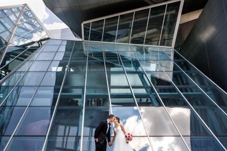Akron Art Museum Weddings