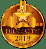 PULSE 2019 Emblem