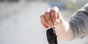 National Drugged & Drunk Driving Prevention Month