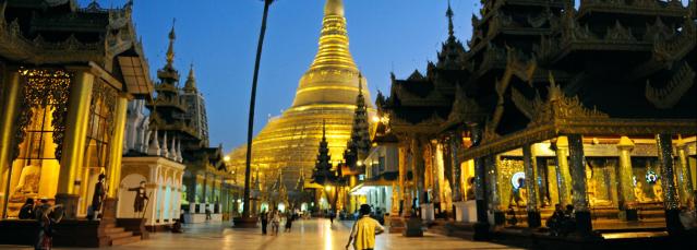 Itinerari Ke Myanmar Selama 4H3M Dengan Kos Hanya RM700.