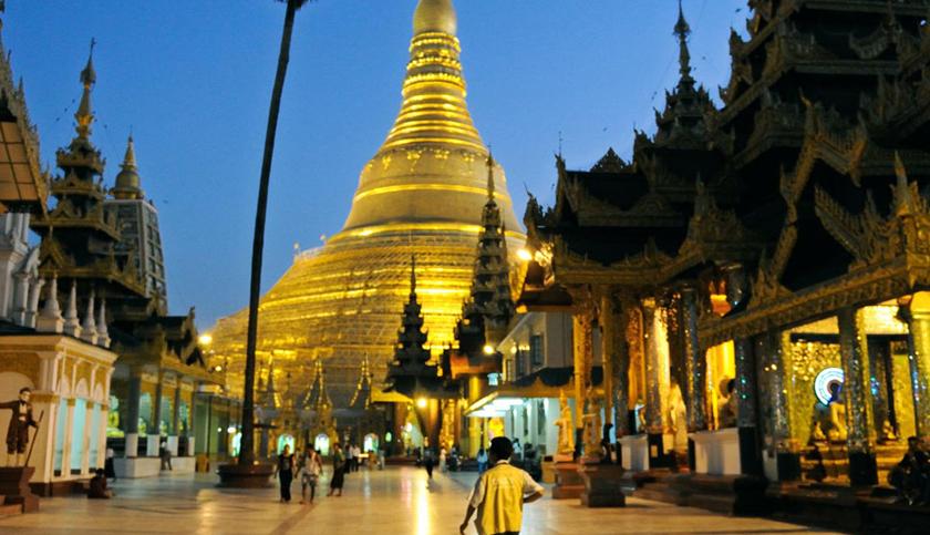 Itinerari Ke Myanmar Selama 4H3M Dengan Kos Hanya RM700. 1