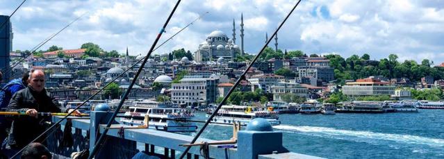 Lelaki Ini Kongsikan Pengalaman Hilang RM2800 Ketika Travel di Istanbul