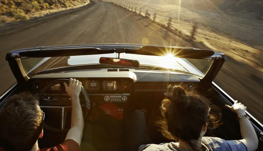 Jalan Raya Yang Menjanjikan 'View' Terindah Untuk Kaki Roadtrip 6