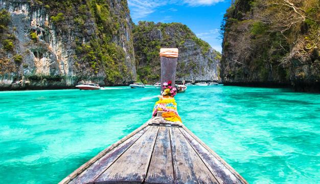 Lokasi Percutian Bajet Dengan Kos Bawah RM500 5