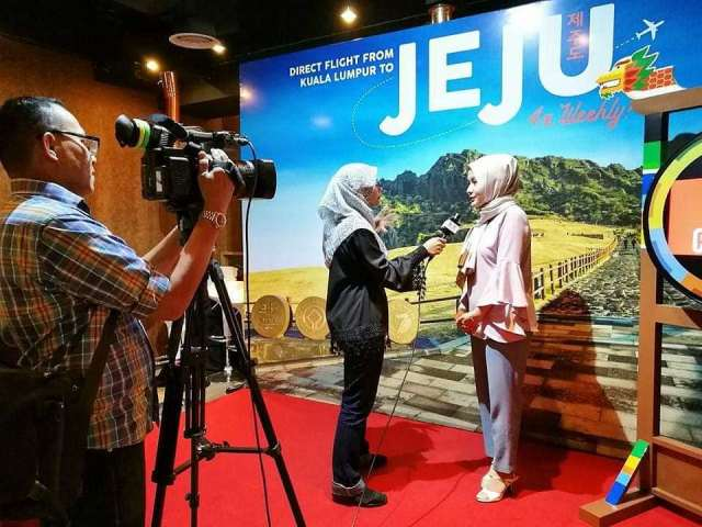 Bermula Dengan Hanya Ingin Mencari Duit Tambahan Sebagai Pemandu Pelancong, Kini Menjadi Agensi Pelancongan Muslim Pilihan No.1 di Pulau Jeju 4