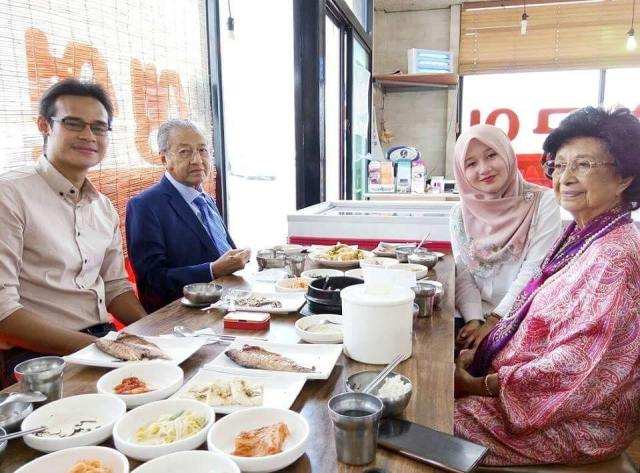 Bermula Dengan Hanya Ingin Mencari Duit Tambahan Sebagai Pemandu Pelancong, Kini Menjadi Agensi Pelancongan Muslim Pilihan No.1 di Pulau Jeju 3