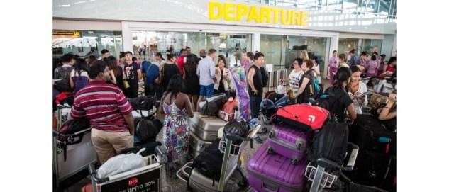 Dah Beli Tiket Tapi Tak Boleh Nak Boarding Flight? 3 Perkara Yang Anda Perlu Tahu 1