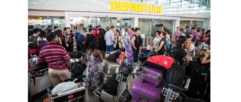 Dah Beli Tiket Tapi Tak Boleh Nak Boarding Flight? 3 Perkara Yang Anda Perlu Tahu 2