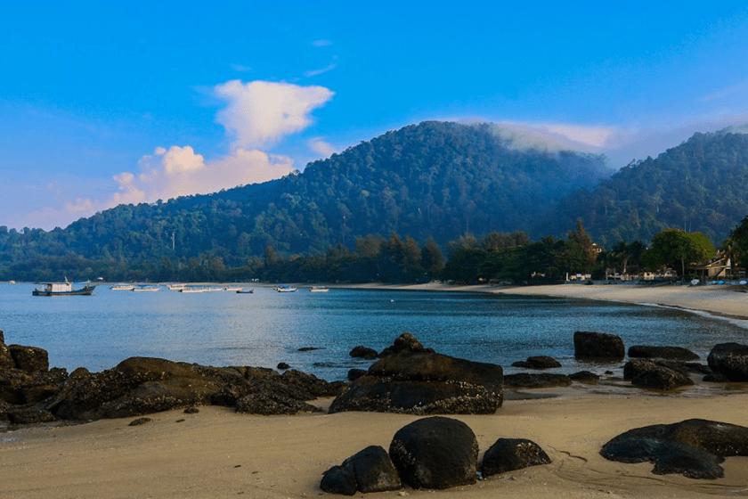 Pulau Pangkor Bakal Jadi Kawasan Zon Bebas Cukai Menjelang 2020? 1