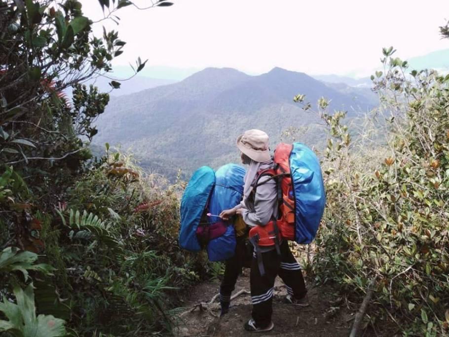Apa itu Gunung G7? Baca Perkongsian Tentang G7 Yang Ramai Hikers Konfius 2