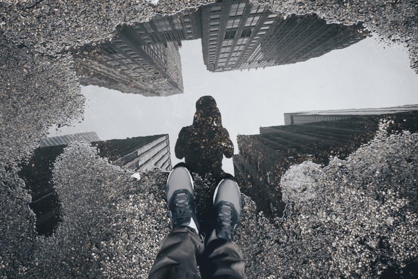 Antara Posing Gambar Yang Wajib Anda Tangkap Semasa Travel 1