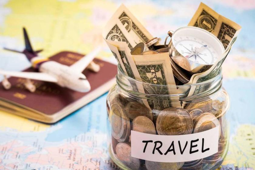 Nak Travel Tapi Selalu Tak Cukup Duit? Cuba Tips Menyimpan Ini 1