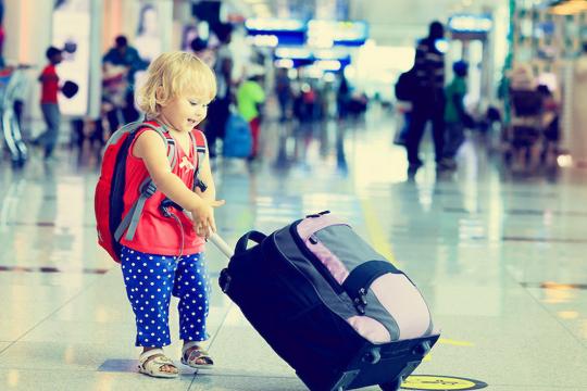 5 Tips Keselamatan & Keselesaan Ketika Travel Bersama Anak 9
