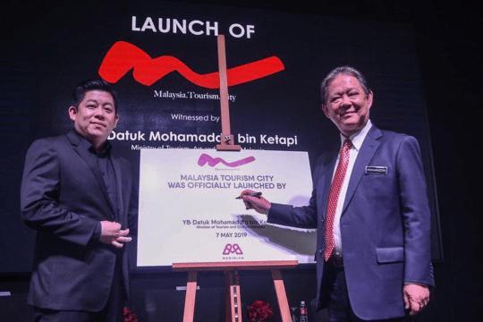 Taman Tema Air Terbaru Di Melaka Bakal Diperkenalkan 1